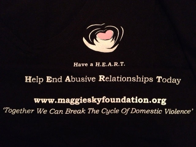 Maggie Sky Foundation Poster