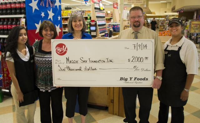 Maggie Sky Foundation, Inc.